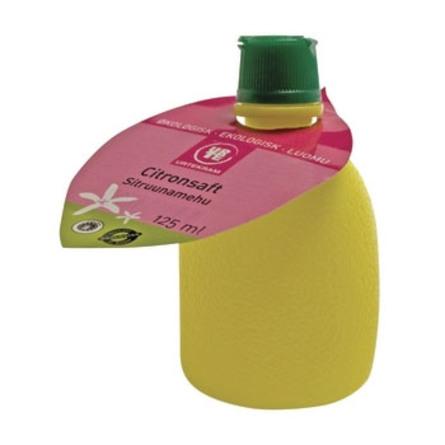 Citronsaft Ø 125 ml