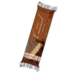 Confect bar karamel Noka diæt 60 g