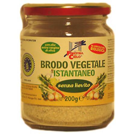 Miso vegetar bouillon u. gær Ø 200 g
