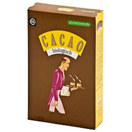 Cacao pulver Ø 200 g