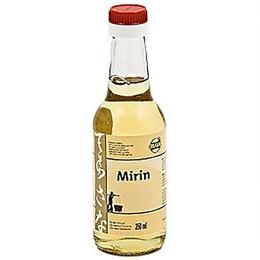 Mirin japansk madvin 250 ml