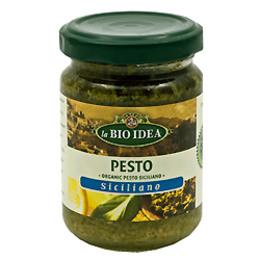 Pesto Siciliano Ø 140 g