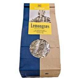 Lemongræs te Sonnentor Ø 80 g