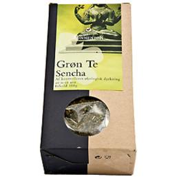 Grøn te sencha Sonnentor Ø 100 g