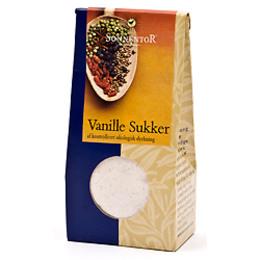 Vaniljesukker Sonnentor Ø 50 g