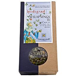 Afslappende urtete Hildegard Sonnentor Ø 40 g