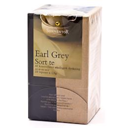 Earl Grey te Sonnentor Ø