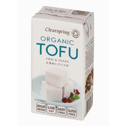 Tofu (silken) Ø 300 g