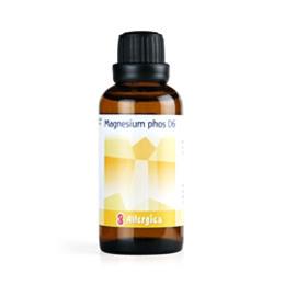 Magnesium phos. D6 Cellesalt 7 50 ml