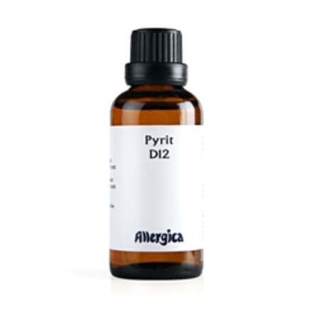 Pyrit D12 50 ml