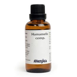Hamamelis comp. 50 ml