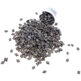 Gammeldags lakridsruder salt 70 g
