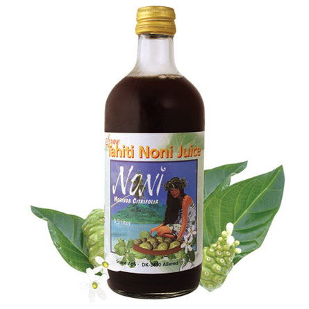 Svane Nonijuice Ø 500 ml