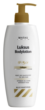 Matas Luksus Bodylotion 400ml