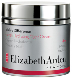 Elizabeth Arden Visible Difference Hydrating Night Cream 50 Ml