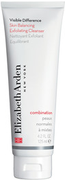 Elizabeth Arden Visible Difference Exfoliating Cleanser 125 Ml