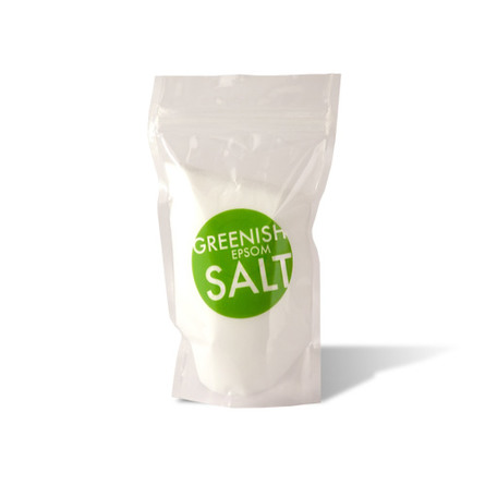 Greenish Epsom Salt 1500 g