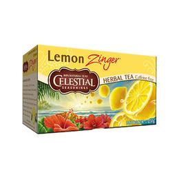 Lemon Zinger te Celestial