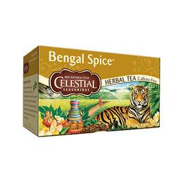 Bengal Spice te Celestial
