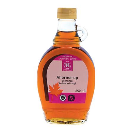 Ahornsirup Ø 250 ml