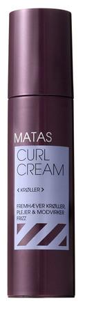 Matas Striber Curl Cream 100 ml