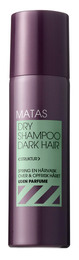 Matas Dry Shampoo Dark Hair 200 ml