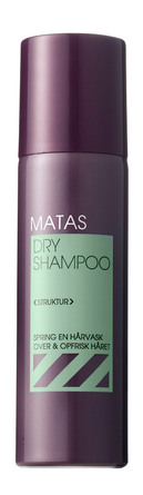 Matas Striber Dry Shampoo 200 ml