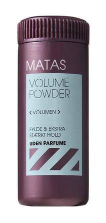 Matas Striber Volume Powder 60 ml