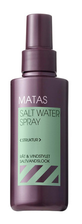 Matas Striber Salt Water Spray 150 ml