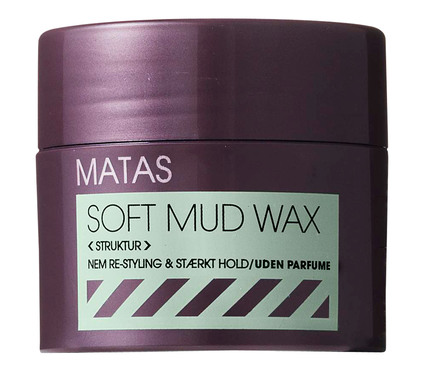 Matas Soft Mud Wax 75 ml
