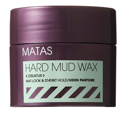 Matas Striber Hard Mud Wax 75 ml