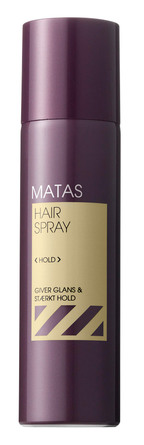 Matas Striber Hair Spray Strong Hold 150 ml