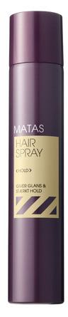 Matas Striber Hair Spray 400 ml