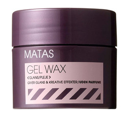 Matas Striber Matas Gel Wax 75 ml