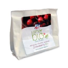 Tranebær soft tørrede Amor Ø 100 g