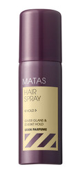 Matas Striber Hair Spray Rejsestørrelse 50 ml