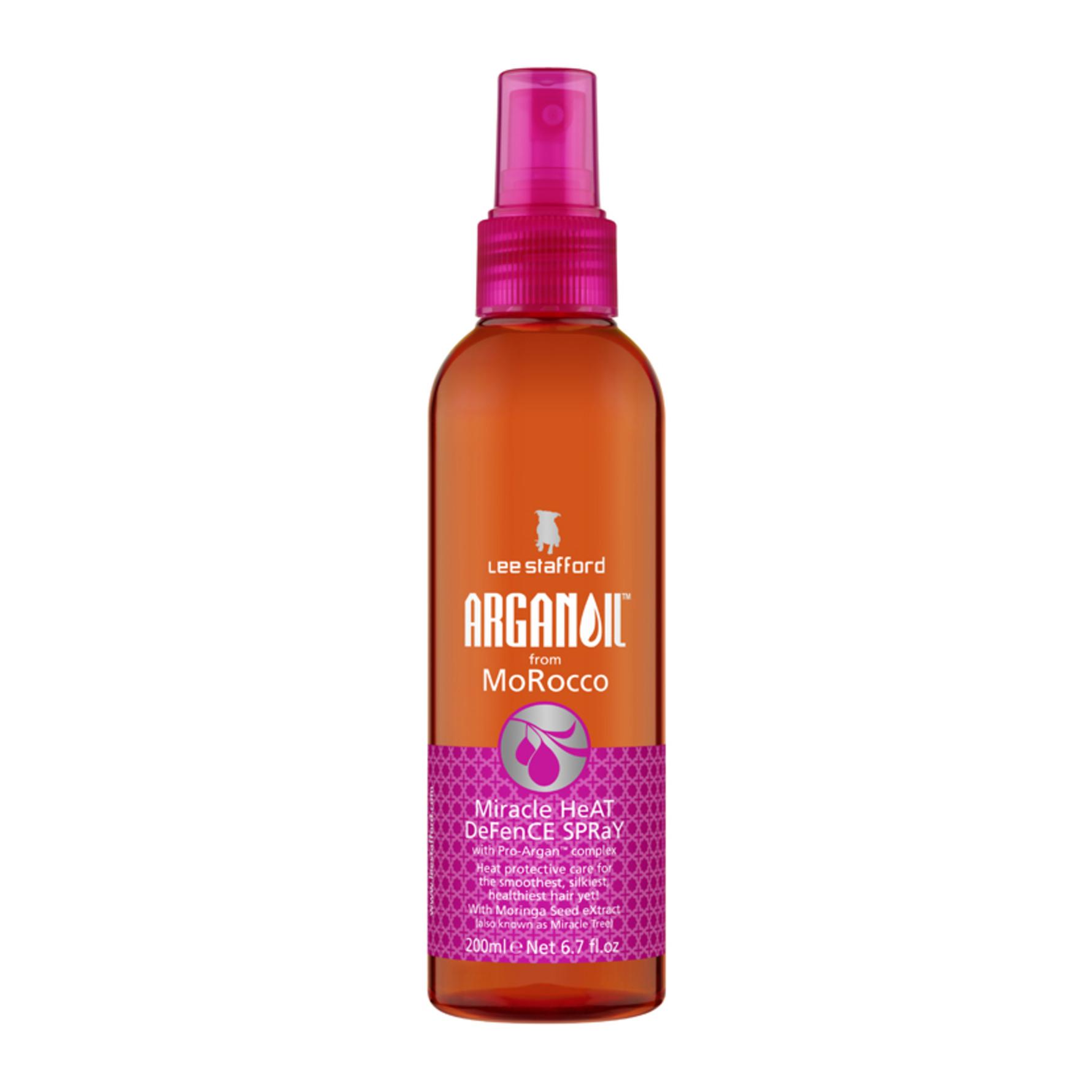 varmebeskyttelse til hår matas