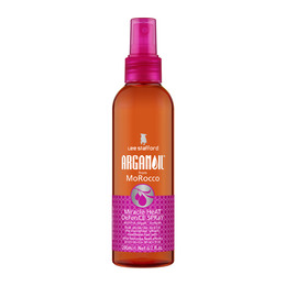 Lee Stafford ArganOil Heat Defence Spray 200 ml