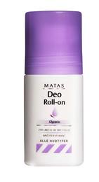 Matas Striber Deo Roll-on 50 ml