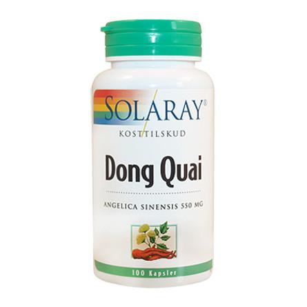 Dong Quai 100 kap