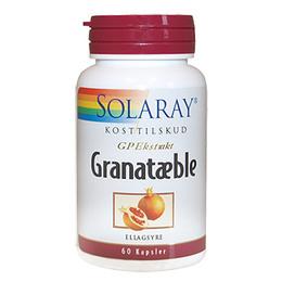 Granatæble 60 kap