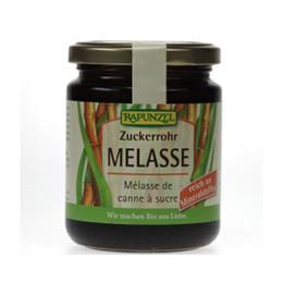 Melasse af rørsukker Ø Rapunzel 300 g