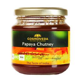 Chutney Papaya Ø 225 g