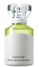 Untitled Eau de Parfum Spray 50 ml.