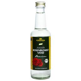 Rosenblomstvand Ø 250 ml