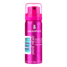 Lee Stafford MINI Shine Head Spray Shine 50 ml