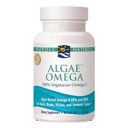 omega 3 fra alger