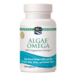 Algae Omega 3 60 kap