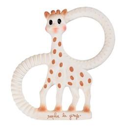 Sophie la Girafe Bidering Soft