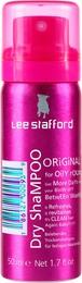 Lee Stafford MINI Dry Shampoo 50 ml